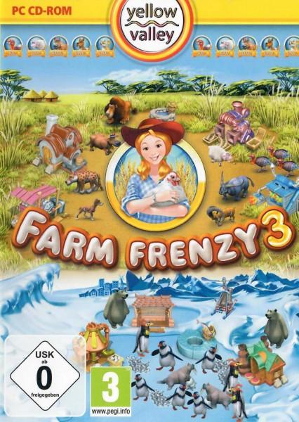 S.A.D. Farm Frenzy 3 (PC)