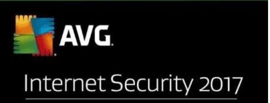 AVG Internet Security 2017, 1 User, 1 Jahr, KEY