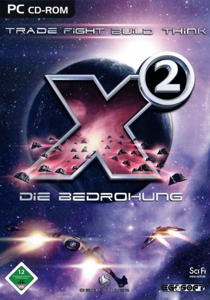 X2 - Die Bedrohung (PC)