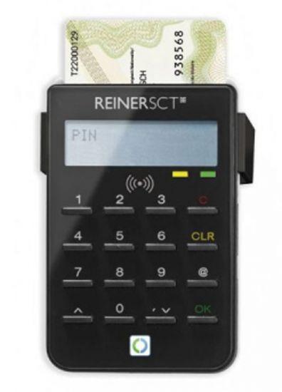 ReinerSCT cyberJack RFID standard (für den nPA)