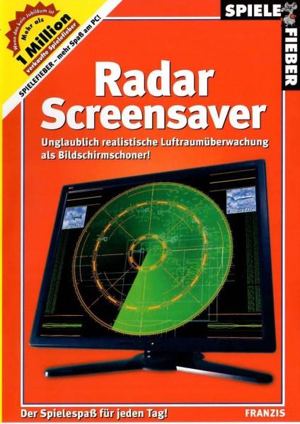 Franzis Radar ScreenSaver Bildschirmschoner (PC)
