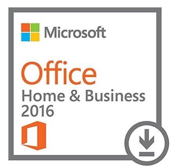 Office 2016 Home and Business, KEY