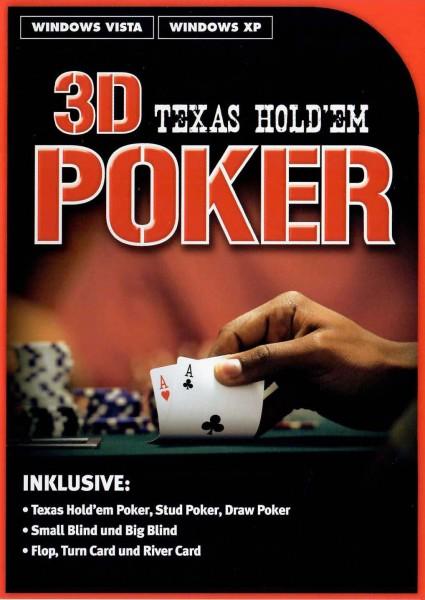 3D Poker Texas Holdem (PC)