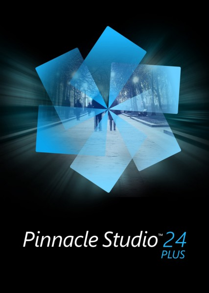 Pinnacle Studio 24 Plus Windows DEUTSCH, ESD, Lizenz, Download, #KEY