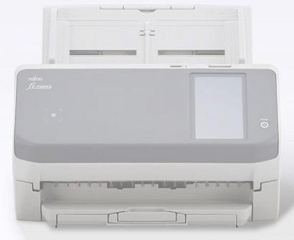 Fujitsu fi-7300NX Dokumentenscanner, USB, LAN, W-LAN