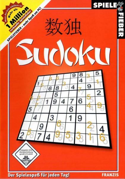 Franzis Sudoku (PC)