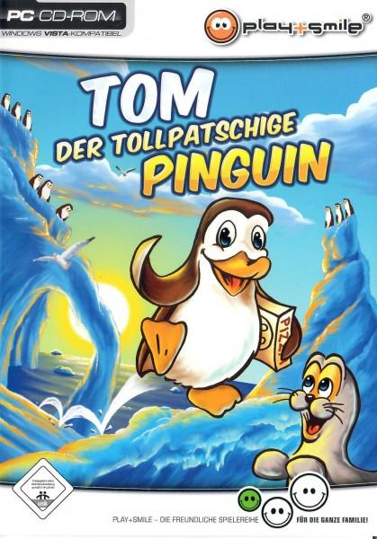 Tom - der tollpatschige Pinguin (PC)