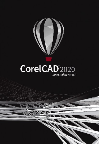 Corel CAD 2021 Windows10/Mac, Download