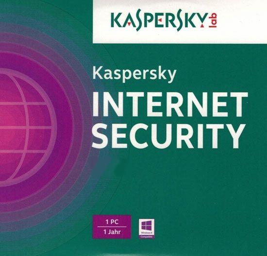 Kaspersky Internet Security, 1 Gerät, 1 Jahr, gültig für 2018/2019, ESD, Lizenz