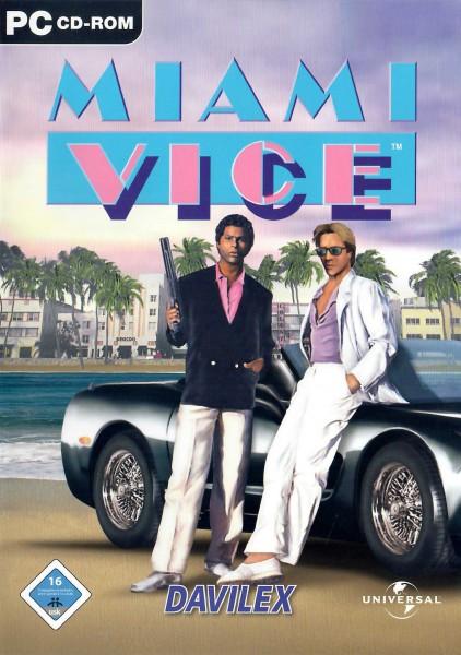 Miami Vice (PC)