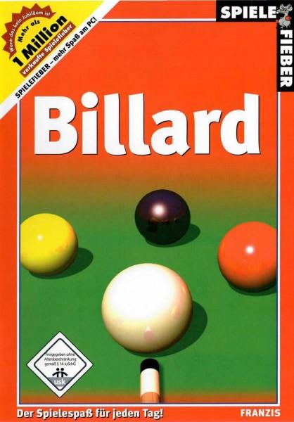 Franzis Billard (PC)